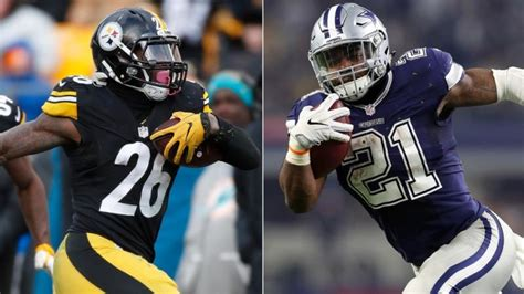 2017 NFL Strength of Schedule  SoS  – Running backs   FF ...