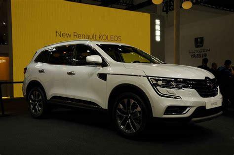 2017 Renault Koleos Fiyatı Belli Oldu | Uygun Taşıt