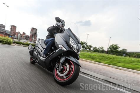 2017 Suzuki Burgman 400 ABS launch review | ROAD TEST ...