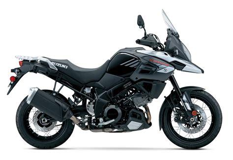 2017 Suzuki V Strom 650 and 2018 Suzuki V Strom 1000 Previews