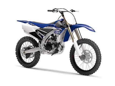 2017 Yamaha Motocross Model Line | Transworld Motocross