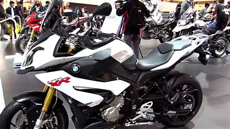 2018 BMW S1000 XR Special Lookaround Le Moto Around The ...
