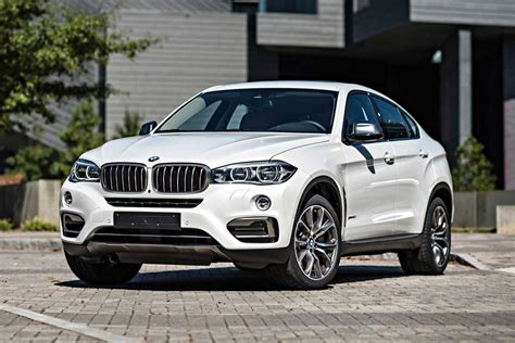 2018 BMW X6 Pricing   For Sale | Edmunds