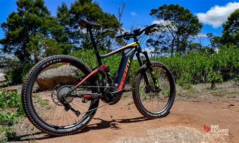 2018 Giant Full E+ 1 Pro Electric Mountain Bike Review