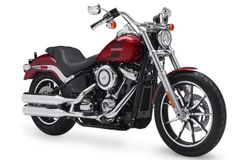 2018 Harley-Davidson Low Rider Buyer's Guide | Specs & Price