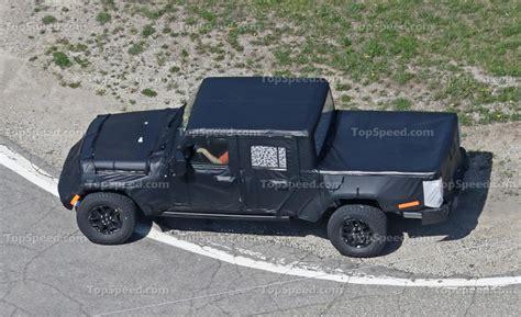 2018 Jeep Scrambler * Release date * Price * Design ...