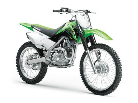 2018 Kawasaki KLX140G Review   TotalMotorcycle