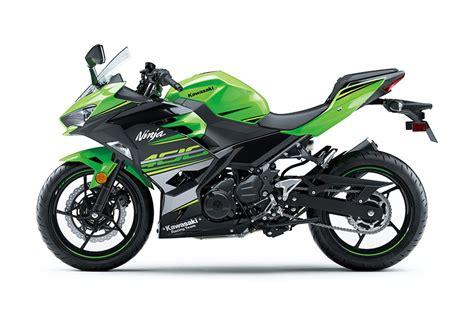 2018 Kawasaki Ninja 400 Images, Features, Tech Specs And ...