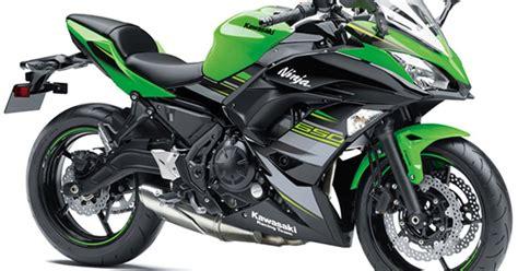 2018 Kawasaki Ninja 650 ABS KRT Edition | Cycle World