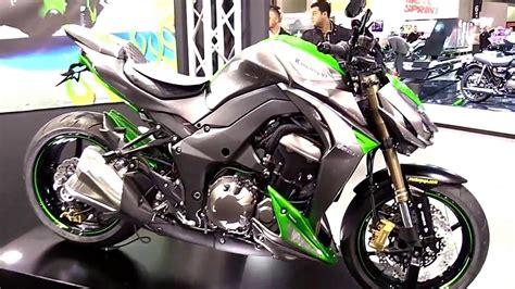 2018 Kawasaki Z1000 SE Special Lookaround Le Moto Around ...
