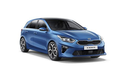 2018 Kia Ceed Review - Top Speed
