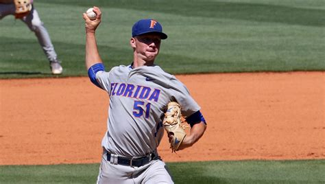 2018 MLB Draft: Mock Draft Top 10   The 3rd Man In   The ...