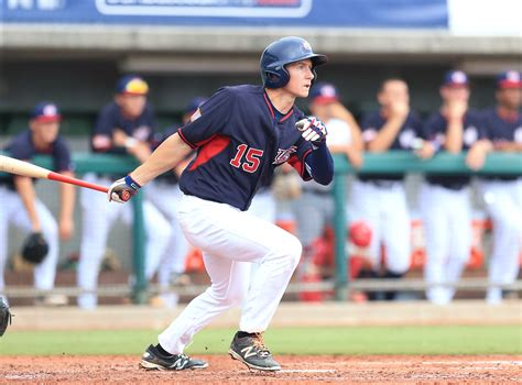 2018 MLB Draft: Top 10 Prospects   The 3rd Man In   The ...