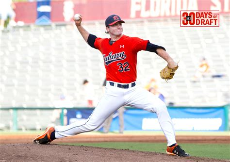 2018 MLB Mock Draft Updated For May 18, 2018