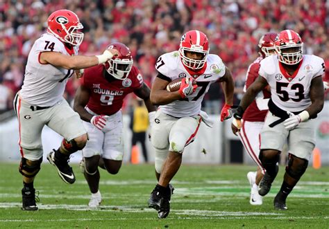 2018 NFL Draft: 5 running backs targets after first round ...