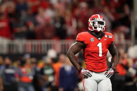 2018 NFL Draft Profile: Running Back Sony Michel