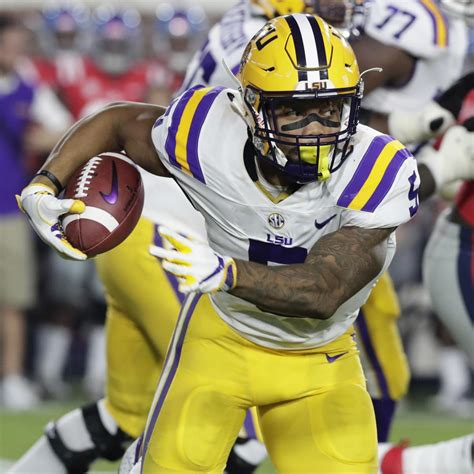 2018 NFL Mock Draft: Updated Predictions for Rounds 2 and ...