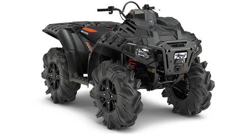 2018 Polaris Sportsman ATV Lineup | ATV Trail Rider Magazine