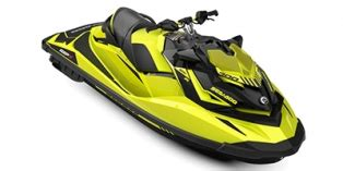 2018 Sea-Doo RXP™ X 300 Reviews, Prices, and Specs