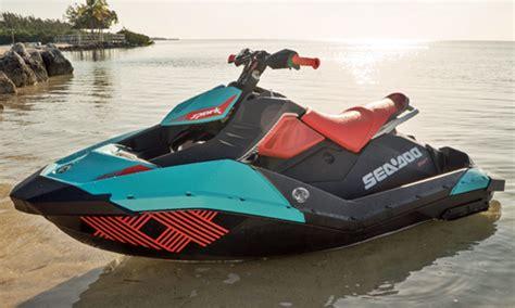 2018 Sea Doo Spark Trixx Price | Jetski Top Speed