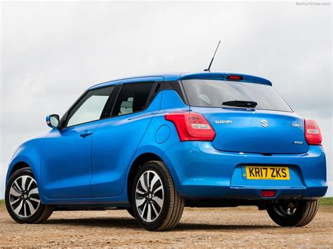 2018 Suzuki Swift - Wallpapers, Pics, Pictures, Images ...