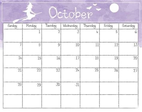 2018 Watercolor Calendar | Calendar 2018