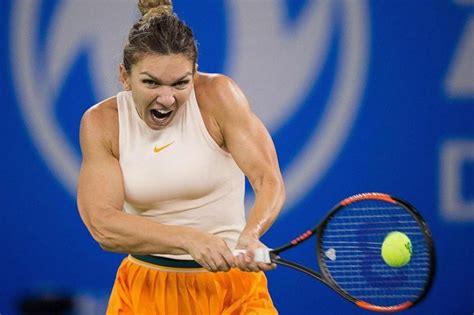 2018 WTA Review: Simona Halep and Angelique Kerber are the ...