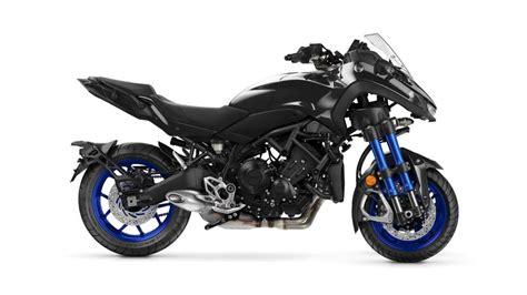 2018 Yamaha NIKEN Review   TotalMotorcycle