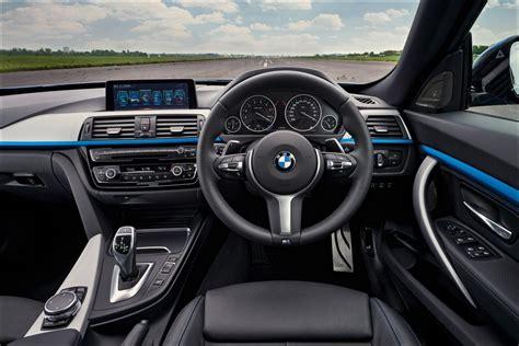 2019 BMW 3 Series Interior HD | Autoweik.com