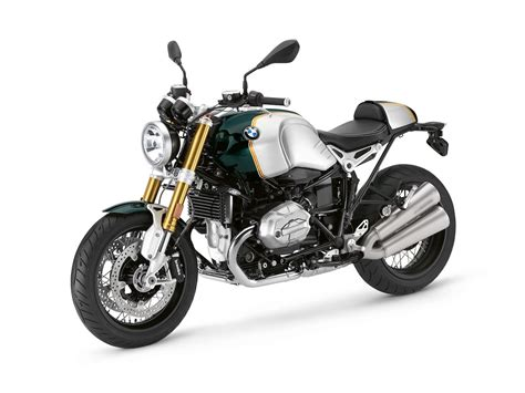2019 BMW Motorcycles & Maxi Scooters | Rundown of Updates