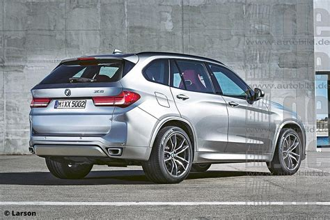 2019 BMW X5   Preview, Styling, Interior, Features, Engine ...