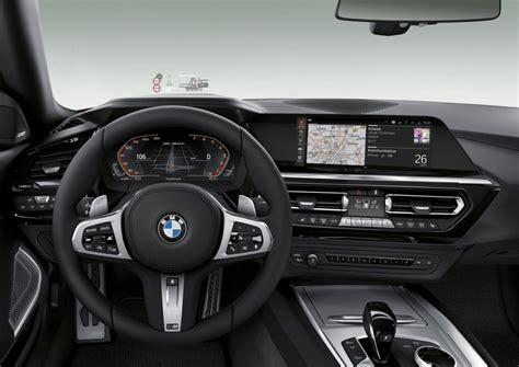 2019 BMW Z4 M40i officially revealed, looks hot ...