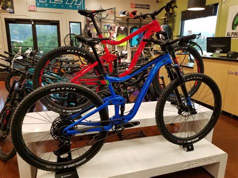 2019 Giant Trance 29 2 In Stock Now | Alpine Bike Works