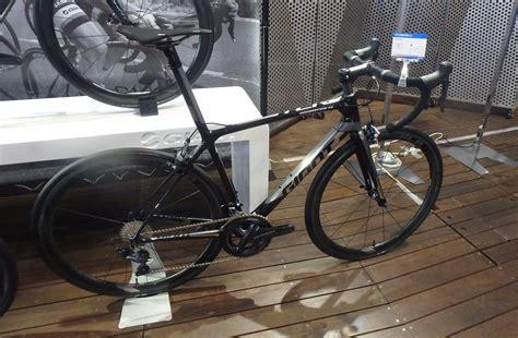 2019 GIANT展示会 TCRシリーズ | サイクルショップ あしびな