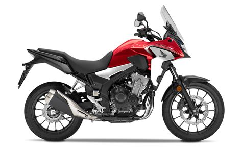 2019 Honda CB500X ABS Guide • Total Motorcycle