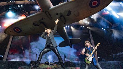 2019 Iron Maiden Concert Dates   www.miifotos.com