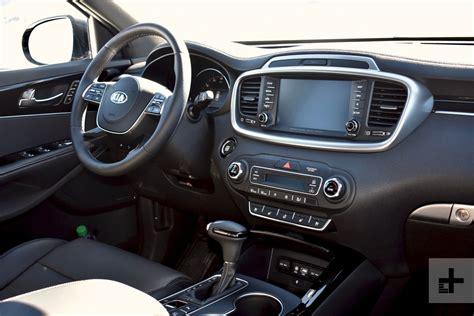 2019 Kia Sorento First Drive Review | Digital Trends