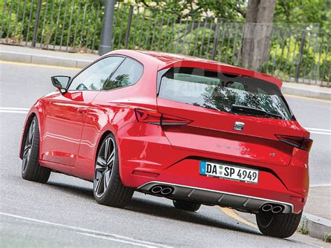 2019   [SEAT] León 4