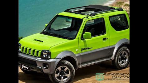 2019 Suzuki Jimny Price, Release Date, Specs, Rumors - YouTube