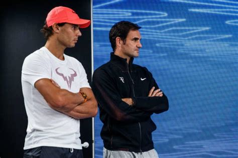 2019 will be more difficult for Roger Federer and Rafa ...