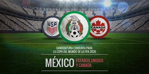2026 FIFA World Cup » The Meetings Guide Mexico