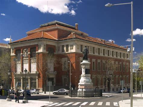 204 best Arquitectura en Madrid images on Pinterest ...