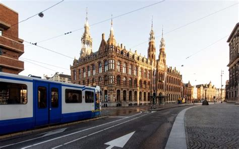 21 consejos para viajar a Ámsterdam
