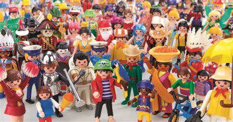 21 curiosidades de Playmobil para amantes de los  clicks