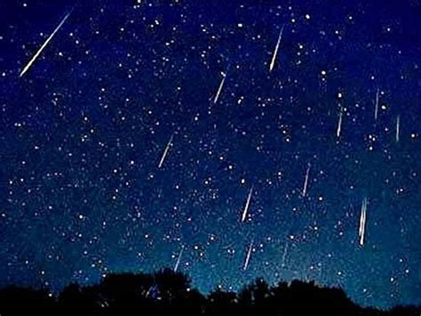 21 de octubre lluvia de estrellas Oriónidas