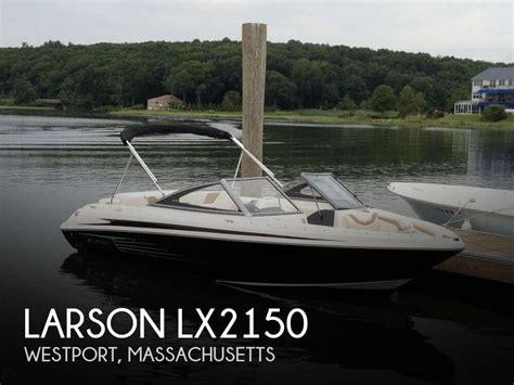 21 foot Larson 21 | 21 foot Larson Motor Boat in Westport ...