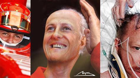 21 MILHÕES PARA MANTER Michael Schumacher vivo   YouTube