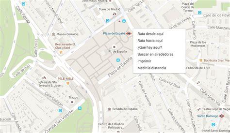 21 trucos de Google Maps que tienes que probar
