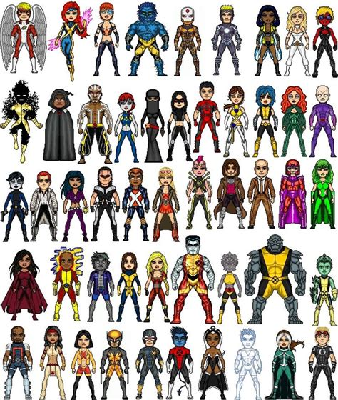 211 best images about Wolverine/X-Men Printables on ...