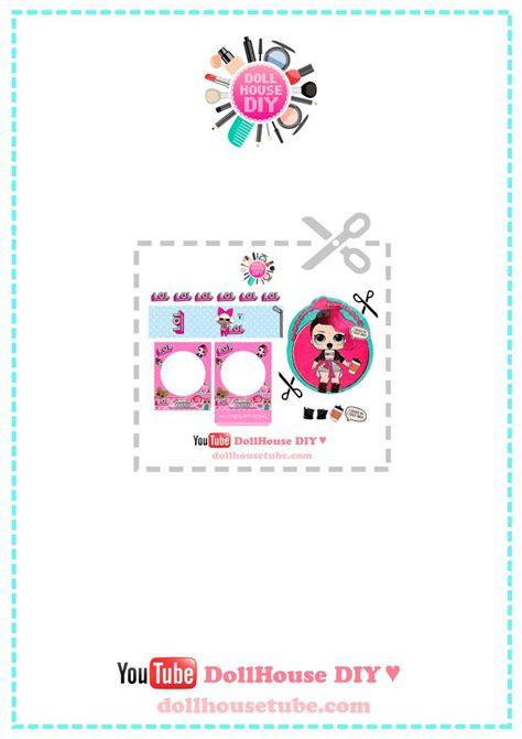 215 best Party   LOL Dolls images on Pinterest | Fiesta de ...